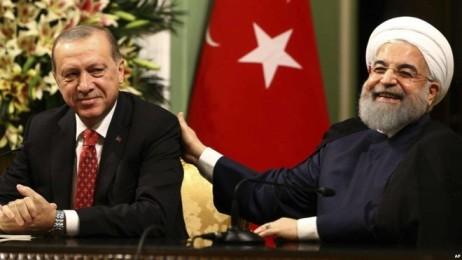 لا للوصاية التركية والإيرانية على العرب