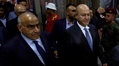 ماذا بعد استقالة عبد المهدي؟