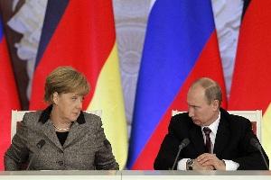 ألمانيا وروسيا: أي خلاف؟