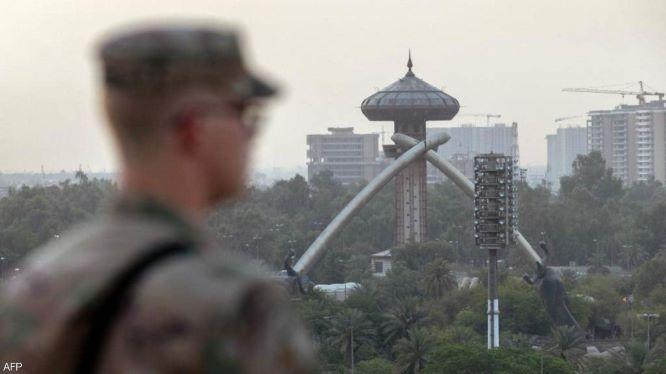 ما الجديد في مهام القوات الأميركية في العراق؟