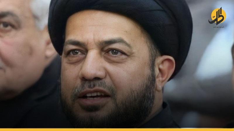 حميد الياسري على خطى شعلان أبو الجون