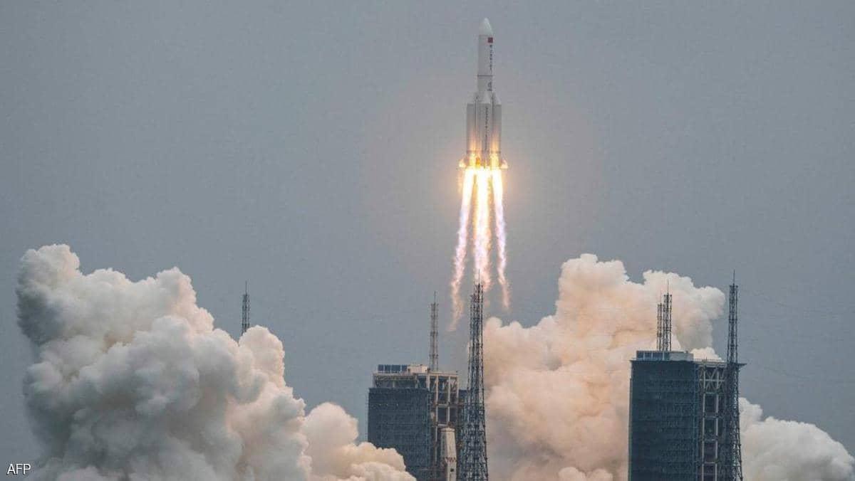 صراعات الأرض تمتد إلى الفضاء