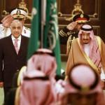 التقارب-السعودي العراقي: عودة الأمور إلى طبيعتها