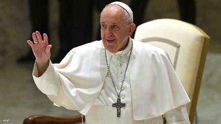 رسائل البابا الصامتة إلى العراق