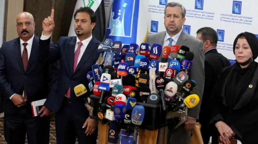 مقاطعة الانتخابات العراقية تخدم خصوم المقاطعين