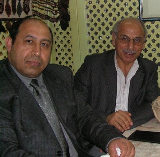 الصديق الصدوق عدنان حسين يستعجل الرحيل