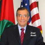 Arab Americans Seek A Palestinian State Because It's 'In The US Interests'  Hamid Alkifaey