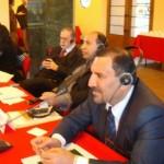 مؤتمر البندقية حول كركوك- كانون الأول 2007