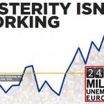 إجراءات التقشف تفاقِم الأزمة الاقتصادية