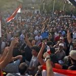 عطش البصرة والصراع على السلطة يخنقان العراق