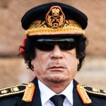 نهاية القذافي كانت متوقعة على رغم بشاعتها