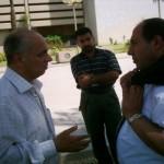 ظروف تأسيس شبكة الإعلام العراقي
