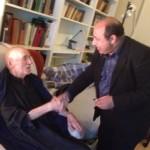 رحيل المعماري محمد مكية