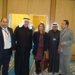 ملتقى الإعلام العراقي الكويتي الأول- 15-17 كانون الثاني 2012