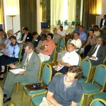 مؤتمر أثينا للإعلام الحر -حزيران 2003