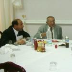 رحيل الزعيم الوطني سعد صالح جبر - حميد الكفائي