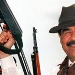 Hamid Ali Alkifaey: Throw out Saddam and free my nation