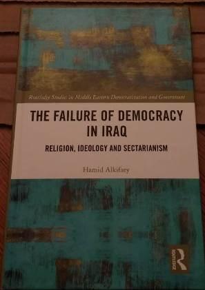 استعراض كتاب (فشل الديمقراطية في العراق)