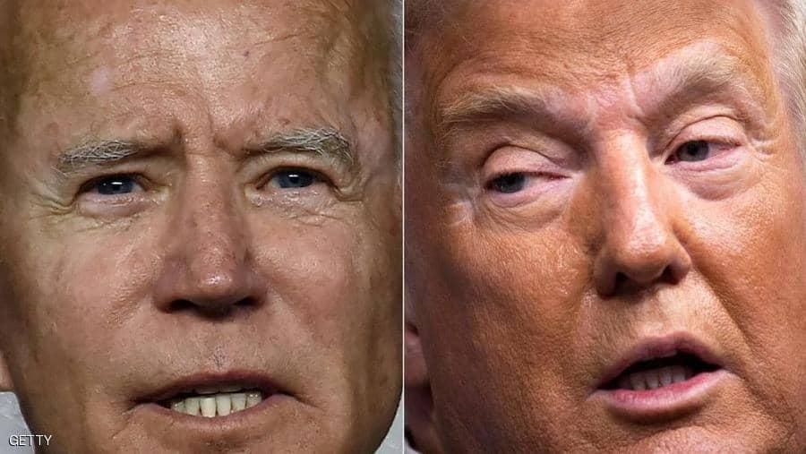 ما الذي يميِّز بايدن عن ترامب؟ حميد الكفائي