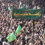 المعركة مع داعش تتطلب شعارات وطنية جامعة
