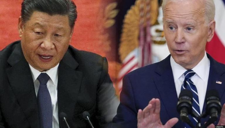 التعاون الأميركي الصيني مطلوب ثنائيا وعالميا