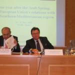 مؤتمر الاتحاد الأوروبي في إشبيلية يناقش السياسة الأوروبية بعد عام على انطلاق الربيع العربي