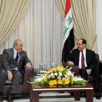 الأزمة السياسية في العراق تضع الديموقراطية في مهب الريح