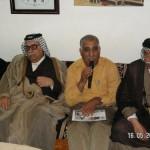 ندوة ثقافية في بغداد عن حياة السيد إبراهيم السيد عبود الكفائي