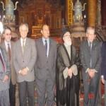 محمد بحر العلوم: عالم الدين المرح ورجل السياسة المرن