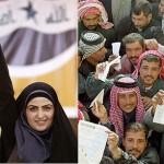 النساء العراقيات قوة انتخابية مغيبة - حميد الكفائي