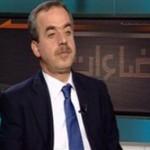 المشاهد العابرة  - غسان شربل