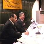 في مجلس الحكم عام 2004/2003