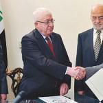 ضعف حكومة العبادي إذ يزيد أزمات العراق تعقيداً