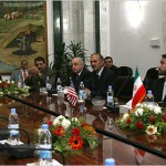 US and Iran: working together in Iraq- Hamid Alkifaey
