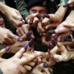 التصويت يعني المشاركة في إدارة الدولة-حميد الكفائي