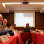 مؤتمر الأمن والاستقرار في المتوسط والشرق الأوسط -أثينا-27-29 أيار 2017