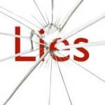 الكذب في سبيل القضية - حميد الكفائي