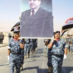هل حان الوقت لدفن العملية السياسية والبدء بعملية ديموقراطية؟ عقيل عباس