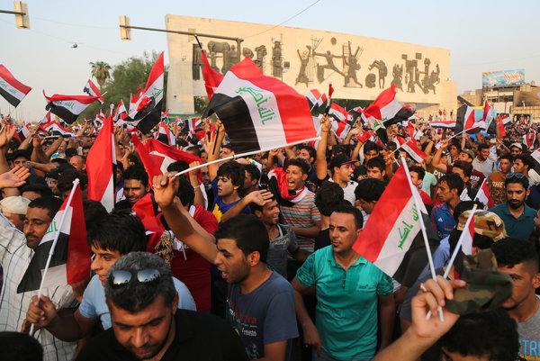 الحكومة العراقية: عذر أقبح من ذنب