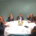 مؤتمر إعمار العراق: -٢٢-٢٣ أيار ٢٠١٣- دبي