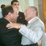الزعيم الوطني الراحل سعد صالح جبر