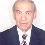 عبد الرزاق الصافي  وداعا