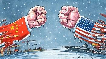 الرابح والخاسر في الصراع الأميركي الصيني