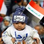 ثورة الشباب لن تتوقف والإصلاح مدخل الاستقرار- حميد الكفائي